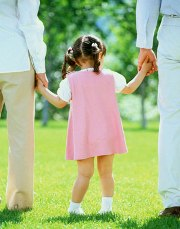 Foster Parenting Provides An Opportunity To Change The Child's Life!