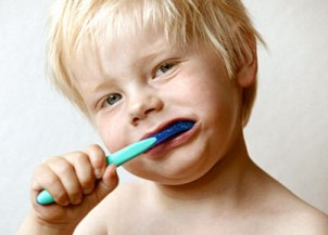 Child Dental Health Is Important From Early Age!