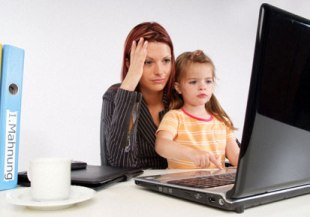 Ways To Cope With The Stress Of Parenting Child!