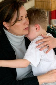 Tips In Helping Child To Cope With Loss!