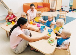 Choosing A Quality Child Care? It Is One Of The Difficult Jobs Of A Parent!