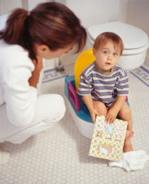 Make Potty Training Easier Process For Your Child!