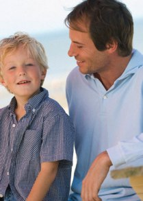 Become An Ideal Step Dad To Make Your Stepchildren Comfortable With You!