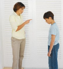 Know The Various Disadvantages Of Being A Strict Parent!