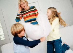 How Parenting Stress Can Be Reduced?