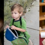 8 Tips To Prepare Your Child For The First Day Of The School!