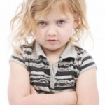 Tips To Handle Your Stubborn Kid!