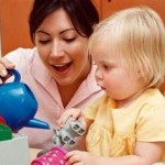 Facing The Challenge Of Parenting A Pre-Schooler