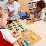 How To Choose The Correct Pre-School For Your Child?