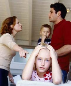 causes of conflict between a parent Conflicts can happen between adults, between children and adults, or between  siblings sometimes, families face difficulties that can cause conflicts or make  them worse  parents, guardians and caregivers set house rules to help you.