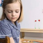 Child-Care Relationships Tied To Kids' Stress Levels