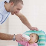 Three Steps Towards Being A Better Father