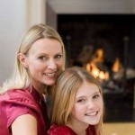 3 Simple Ways To Have A Great Mother And Daughter Relationship