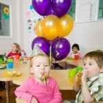 Helpful Ways To Plan Stress Free Birthday Party Of Your Child