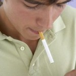 Mom And Dad's Tobacco Use Influences Teens' Smoking