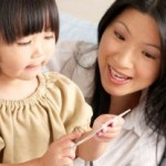 Praising Your Child Effectively