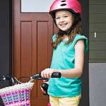 Choosing A Bicycle Helmet For Your Child