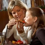 Tips To Deal With The Child That Just Won't Eat!