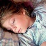 Trouble Falling Asleep In Physically Inactive Kids