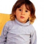 The Anxiety Of A Child Can Be Cured By Attention