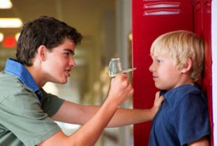 Kids bullying other kids the anxiety of a child can be cured by