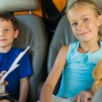 Kids' Lead Poisoning Risk From Family Cars