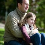 Five Important Roles Of Father In Raising Children