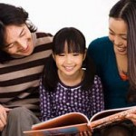 When To Start Reading To Your Child?