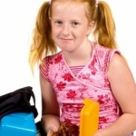 Kids With More Visceral Fat At Risk For Heart Disease