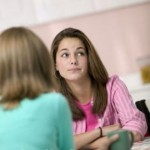 Four Simple Ways To Deal With Stubborn Teenagers And Keeping Your Sanity
