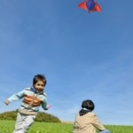Best Places To Fly A Kite With Your Boy
