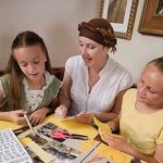 Hobbies For You And Your Daughter