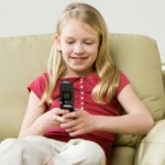 Parents, Kids And Cell Phones - Oh My!