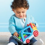 5 Fun Activities For Toddlers And Their Moms