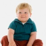 Is My Child Overweight? How To Tell?
