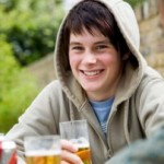 Should Parents Let Their Teens Drink?