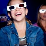 The 3D Movie Experience - Do Parents Need To Worry?