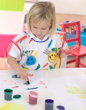 art activities for preschoolers