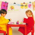 Arts and Crafts Activities for Toddlers