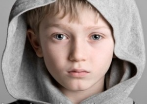 Reactive Attachment Disorder in Children