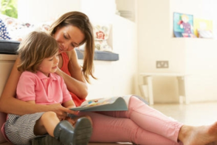 Brain Scans to Predict the Reading Ability in Your Children