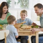 Family Meals: Does It Really Impact Your Child's Behavior?