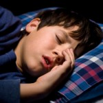 Kids with Sleep-Related Breathing Troubles Suffer from Sleep Disorders
