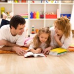 Reading Activities for Preschoolers