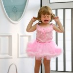 Behavioral Problems in Toddlers