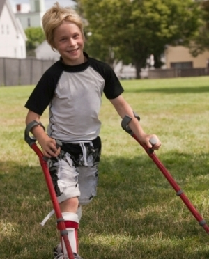 Cerebral Palsy in Children Symptoms
