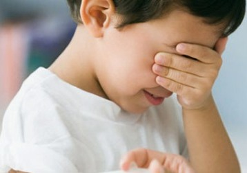 Anxiety Disorders in Children Symptoms