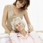 Caring for Aging Parents – Things to Keep in Mind