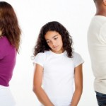 Hoping and Helping Children Cope with Divorce