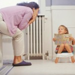 Learning How to Start Potty Training with Your Child